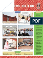 HANDS News Bulletin July 2012 - March 2013