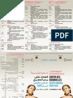 onu-habitat-conférence rabat 2013-programme