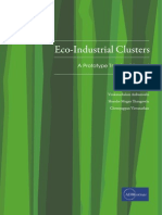 Eco-Industrial Clusters