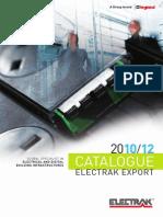 Electrak Catalogue