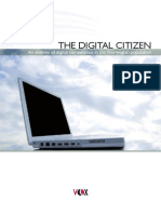 The Digital Citizen SEC
