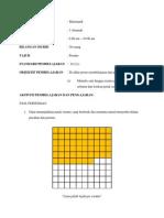 RPH MATEMATIK (KRM3013)