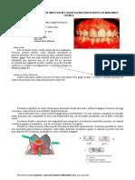 LP1 parodontologie