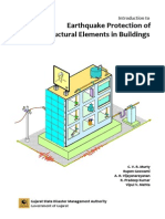 Non Structural Elements in Buildings