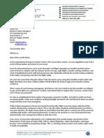 131223Sent Support Letter SHPLS