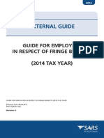 PAYE-GEN-01-G02 - Guide for Employers in Respect of Fringe Benefits - External Guide