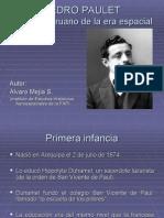 Pedro Paulet ECI