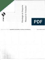 Psicologia do Desporto-Manual do Treinador.pdf
