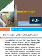 Hemodialisa Hevi