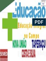 + EDUCAÇÃO
