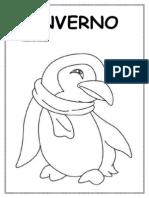 Pinguim Cotonetes