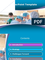 Modelo Cirurgia