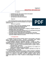 Cap 5 Obiective Educationale