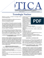 Revista Botica número 1