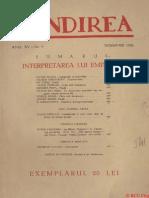 Gandirea-15x09-Noiembrie1936