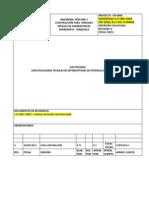 Especificaciones Tecnicas de Interruptores de Potencia Proyecto CRI-0004
