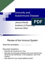 Immunology Final