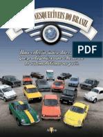 Carros Inesqueciveis Do Brasil