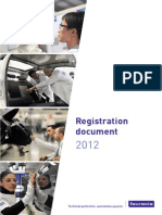 Faurecia Annual Report
