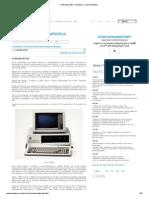 A década de 80 - Hardware, o Guia Definitivo