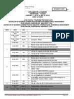 College Calendar AUP-NU Jan 2014 (Final)_student