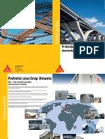 Protectia Si Reparatia Elementelor Din Beton-Tehnologia Sika
