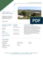 Mansión de Lujo en Venta en Santa Eulalia Ibiza - €5.500.000