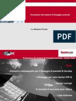 Fischer Italia- Evoluzione Dei Sistemi Di Fissaggio Puntuali