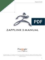 ZBrush4 ZAppLink Documentation