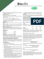 Acido0Urico BIOCLIN