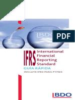 Guia Rapida Ifrs