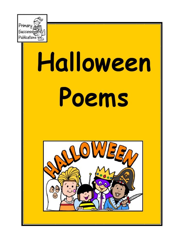 halloween poems | halloween | trick or treating