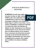COMO PRACTICAR EL RESPETO EN LA INSTITUCION.docx ANITA.docx