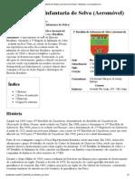 1º Batalhão de Infantaria de Selva (Aeromóvel) – Wikipédia, a enciclopédia livre