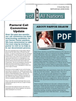 CAN Newsletter January 2014