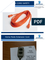 Electrical Extension Cord Safety-L&I v1