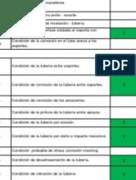 Informe Sistema de Despacho Linea de 10 Espesores