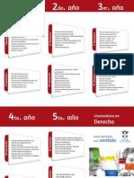 Brochure Derecho Distancia