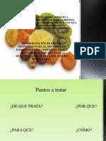 Presentacion Powerpoint Consejo Comunal