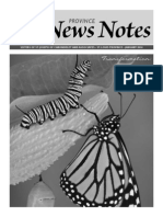 Province News Notes January 2014