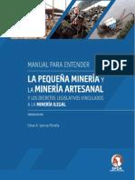 Manual de Mineria - 3ra Edicion