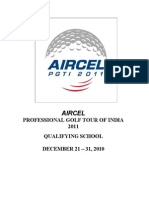 Pgti Qschool 2011 Form