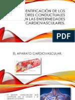 Identificación de los factores conductuales en las enfermedades