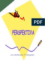 Perspektiva- Sama Teorijaaa