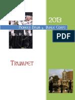 Pioneer Trumpet
