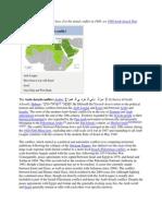 ARAB ISRAEL CONFLICT.docx