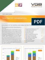VGB Facts Powergeneration