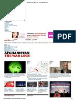 Afghanistan_ the War Logs2 _ World News _ Guardian.co