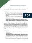 Global Developmental Delay Evaluation
