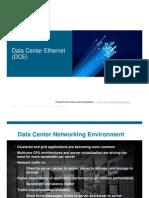 Data Center Ethernet Overview 25Oct08